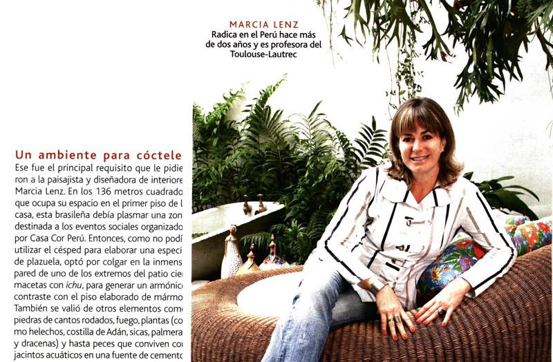 Revista CARAS 23oct2009